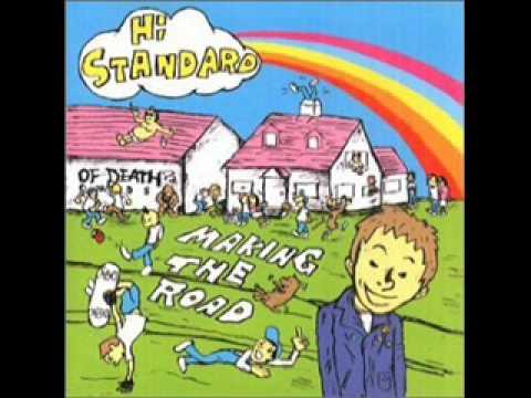 Hi-STANDARD - Turning Back ~ Standing Still