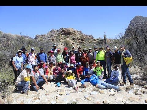 """Expediciónes Búfalo Blanco Vikingo Extremo - Sierra del Sarnoso - post maratón """"recuperación"""" 2016"""