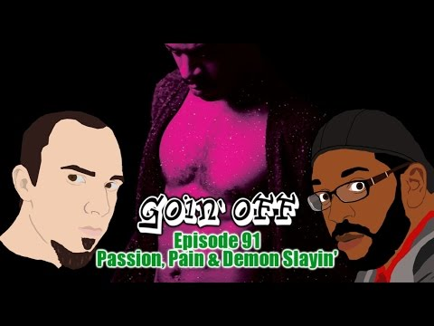 "Goin' Off #91: Kid Cudi ""Passion, Pain and Demon Slayin"""