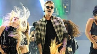 Justin Bieber - Beauty And A Beat (Wango Tango 2015)