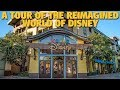A Tour of the Reimagined World of Disney