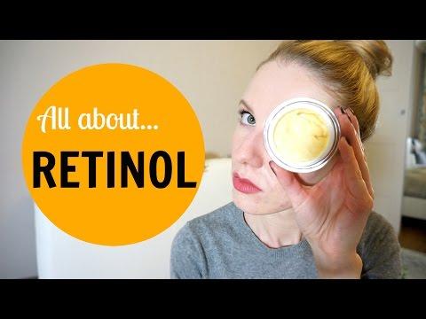Вся ПРАВДА о РЕТИНОЛЕ / витамин А / мой ОПЫТ использования ретинола / Life Flo Retinol 1%