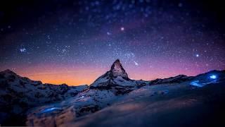 Beautiful mountains (HD1080p)