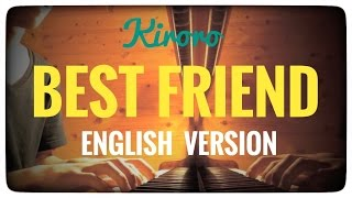 """Best Friend"" written by Chiharu Tamashiro (Kiroro) Arranged and tr..."