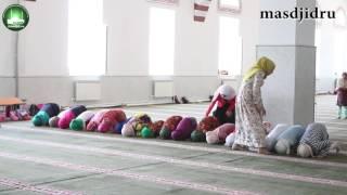 Летние курсы в Центральной Джума мечети г.Махачкала