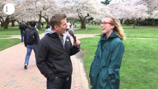 College Kids Say the Darndest Things: On Identity(FPIW visited the campus of the University of Washington to see if students would affirm or reject Joseph Backholm's new chosen identity: a 6'5