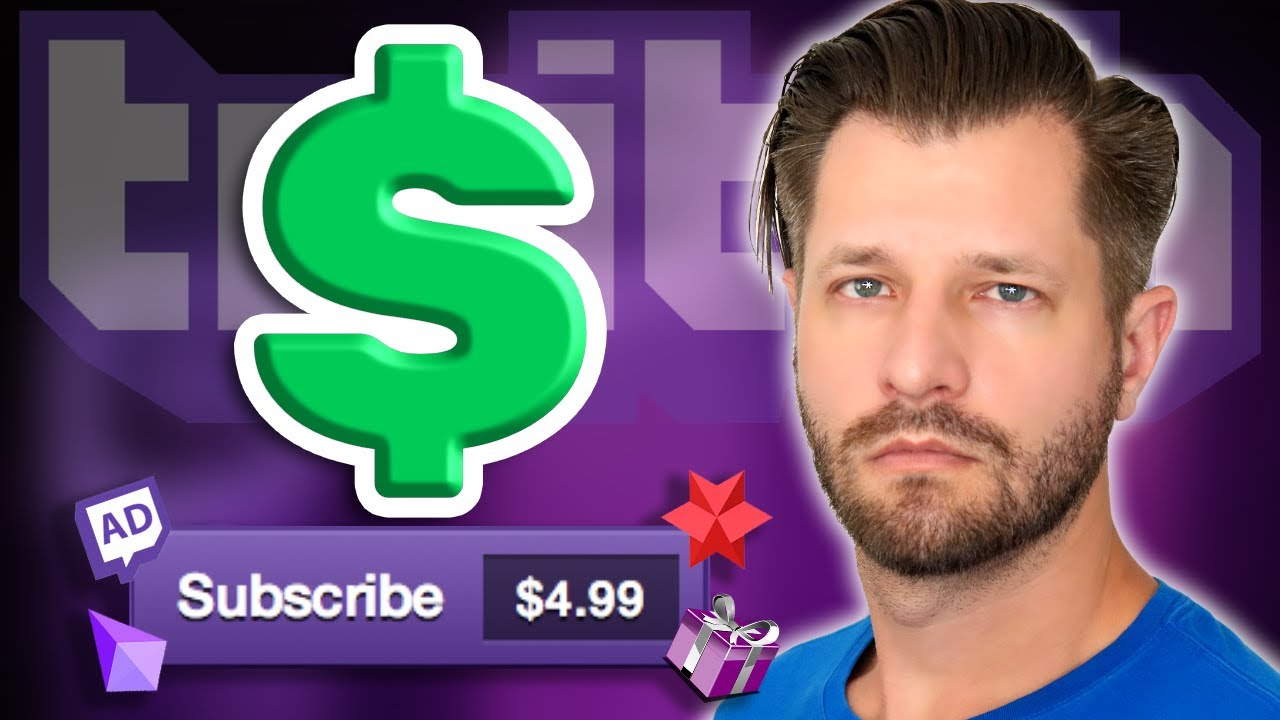Where Does My Money Come From On Twitch? All Twitch Income Explained!