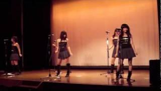 『TeamOSC 1st公演 ~約束よ~』 より AKB48のコピーグループ「Team OSC」です!!! 私たちは年1回の自主公演を目標にAKB48のコピー活動をしている女の子たちです☆ ...