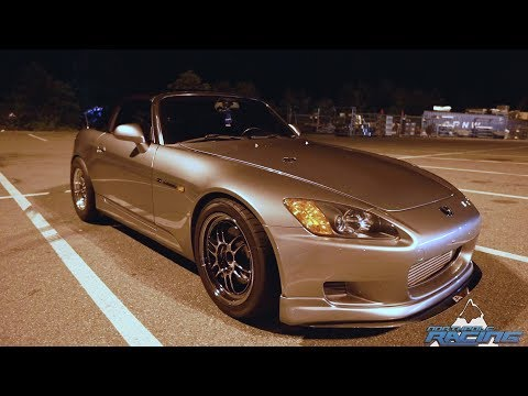 This Turbo Honda S2000 is FAST!!