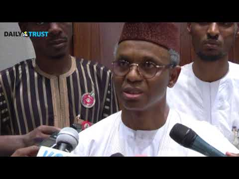 Buhari's 2nd term is the best way to preserve Nigeria - El-Rufai