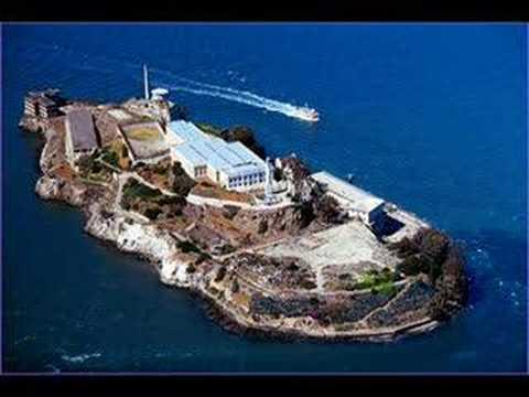 Ron van den Beuken- Alcatraz