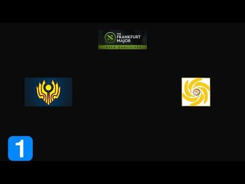 Full Highlights CIS Rejects vs (monkey) Business - Frankfurt Major 2015