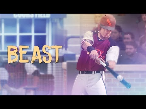 This Is Why I Love This Card! MLB The Show 18 | Battle Royale