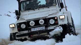 Iceland Super Jeep Tour: Essential Iceland in Winter