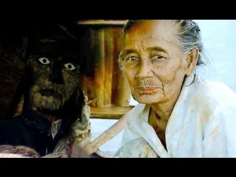 Ghosts of Sulawesi (Full Documentary)