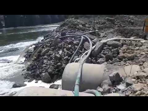 Dewatering Pumps Rental Services   Raajgad Techno