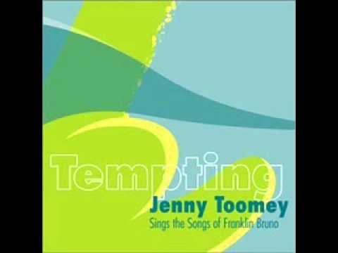 Jenny Toomey - Your Inarticulate Boyfriend