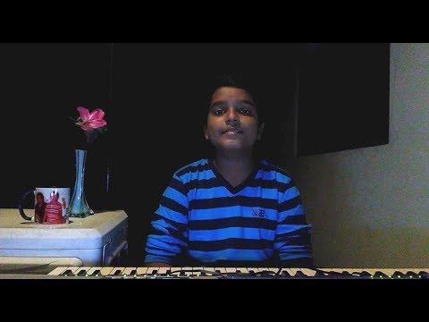 Sister Emeline - Demis Roussos (Cover) Roshun Jayakody - UL-ORJ