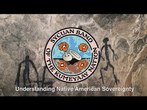 Understanding Native American Sovereignty
