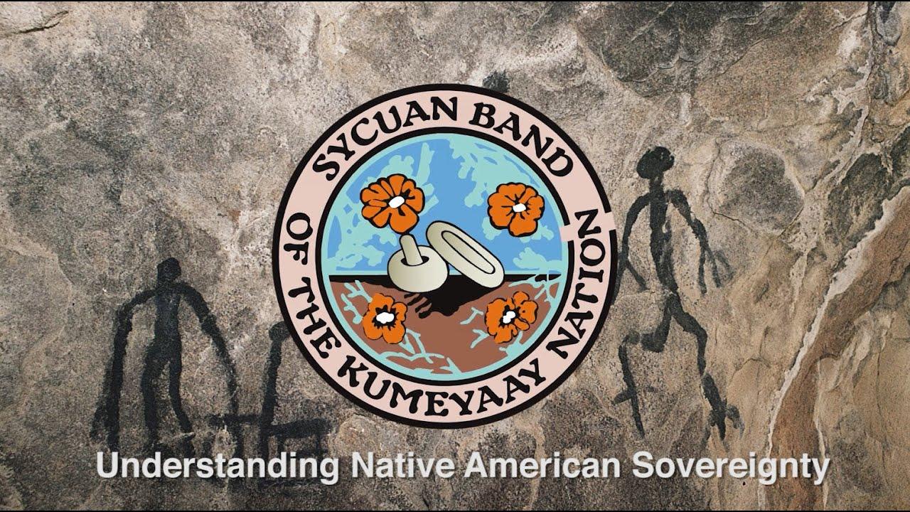 Understanding Native American Sovereignty