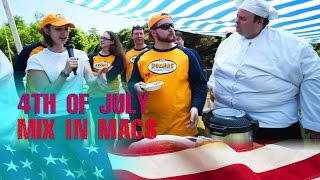 BoxMac 50: 4th of July Mix-in Mac Fest