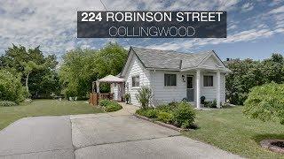 224 Robinson Street Collingwood