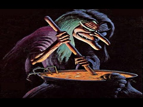 C64 Longplay: Cauldron (NTSC)