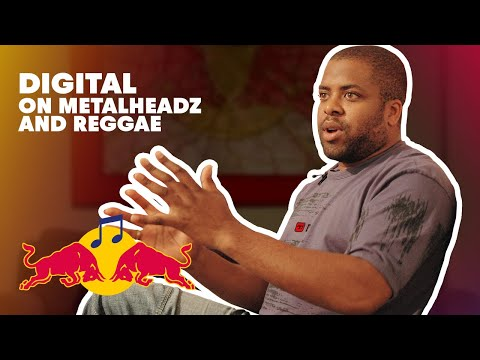 Digital Lecture (Rome 2004) | Red Bull Music Academy