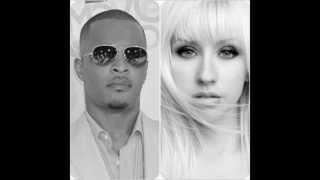 T.I. feat. Christina Aguilera - Castle Walls (Radio Version)