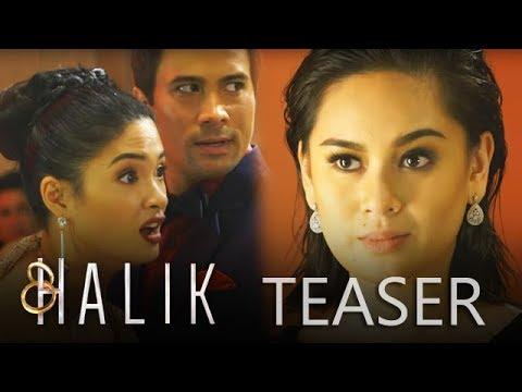 Halik November 8, 2018 Teaser