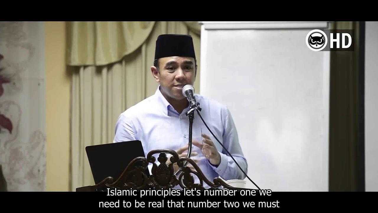Islam In A Secular Country | Ustaz Dr Mohamed Bin Ali | RRG Awareness Video