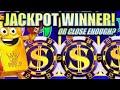 ★JACKPOT WINNER! IS THIS A HANDPAY? 😍★ UNBELIEVABLE MUST WATCH!! GOLD BONANZA Slot Machine Bonus