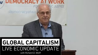Global Capitalism:   The US-China Trade Wars: Causes, Prospects, Risks [September 2019]