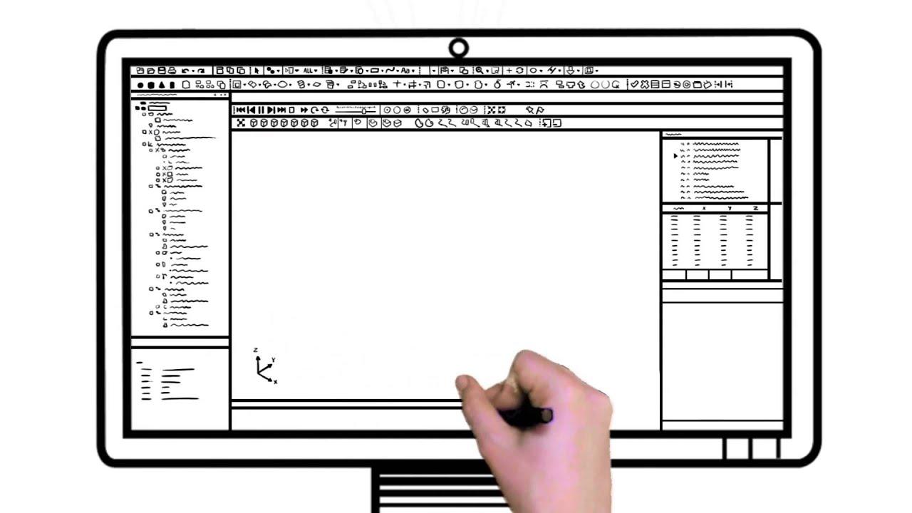 Bobcad cam cnc programming machining software youtube baditri Choice Image