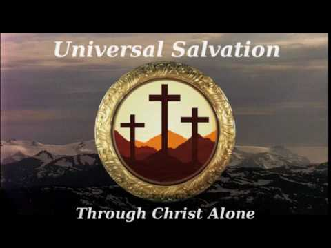 Five Points of Universal Salvation