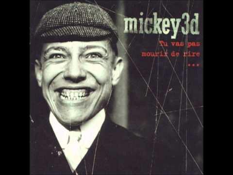 mickey 3d amen