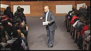 "Foundational Principles (Part 2) ""Faith Toward God"" Pastor John K. Jenkins Sr."