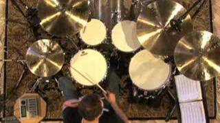 jazz bass drum comping drum lessons