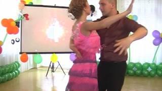 Супер танец воспитателя на выпускном в детском саду