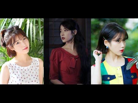 IU (Aşka Yolculuk Başrolü) (Lee Ji Eun) (아이유) Most Beautiful Photos - 2
