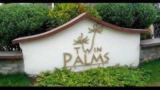 Twin Palm Subdivision | High End Housing of Kisan Lu | Maa, Davao City
