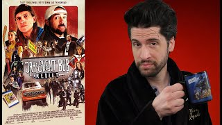 Jay & Silent Bob Reboot - Movie Review