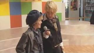 DE MUSICAL KRUIMELTJE | Shownieuws - Stuif es in! (21-05-2011)