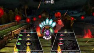Guitar Hero Custom Song: Emigrate - Wake Up