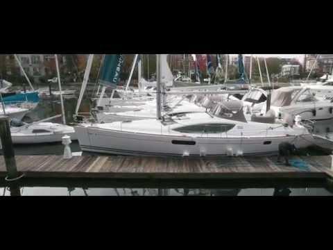 Fraser Yachts Vancouver Boat Sales
