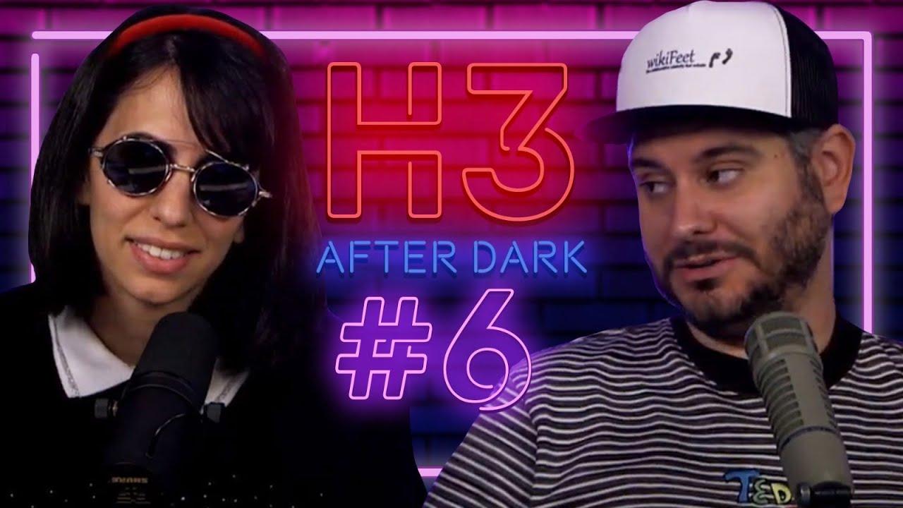 H3 After Dark - #6