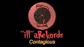 Contagious (Instrumental)