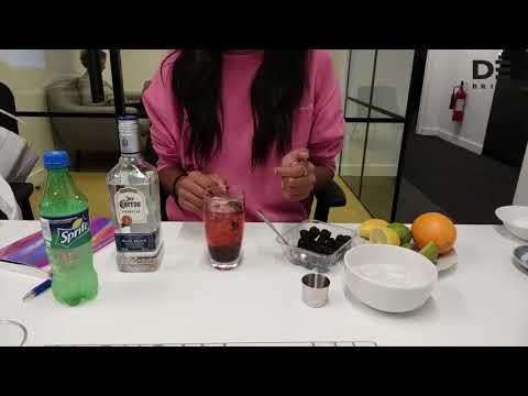 Desk Drinks: Jose Cuervo Tequila, 5 Ways