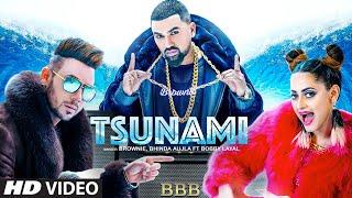 Tsunami Browne Bhinda Aujla Bobby Layal Mp3 Song Download
