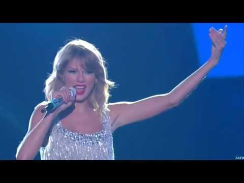TAYLOR SWIFT - SHAKE IT OFF - MTV VMAS 2014